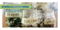College Advantage Partners With America Saves