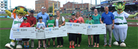 Dayton Dragons and Ohio's 529 Plan Announces MVP Program Winners