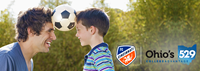 Ohio's 529 Plan Announces Winners Of FC Cincinnati College Savings Goal