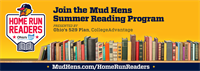Home Run Readers Toledo Mud Hens Ohio 529 Plan