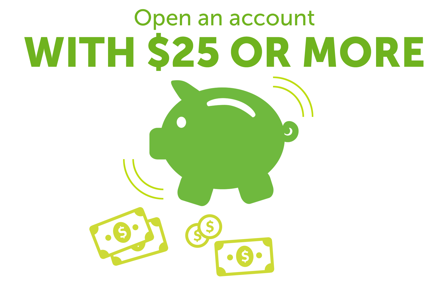 Infographic-Open An Account With 25 Dollars-1700x1080
