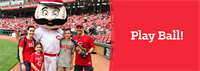 Hey Reds Fans! It's Time For Baseball And CollegeAdvantage