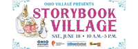 Storybook Village Ticket Winners Announced