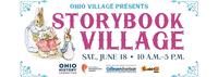 Storybook Village Ticket Winners Announced