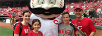 Hit A Grand Slam For Your College Savings With The Cincinnati Reds & Ohio 529