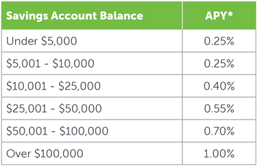 Fifth third investment options