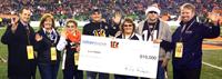Grandmother Wins $10,000 College Savings Award