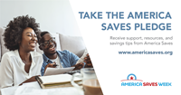 Ohio 529 Participating In the 2021 America Saves Week. You Can Too!