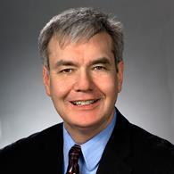 Chancellor John Carey