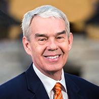 Chancellor Randy GardnerBoard Member; Chancellor of the Ohio Department of Higher Education