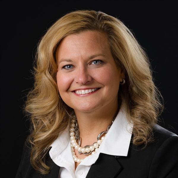 Sen. Shannon JonesSen. Shannon Jones, Co-Chair, State Senator, 7th District