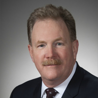 State Rep. John Rogers Board Member, State Representative, 60th District