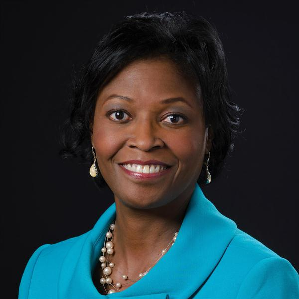 State Sen. Sandra R. Williams Board Member, State Senator, 21st District