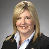State Sen. Stephanie Kunze