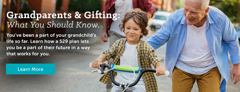 Grandparents and Gifting: What you should know