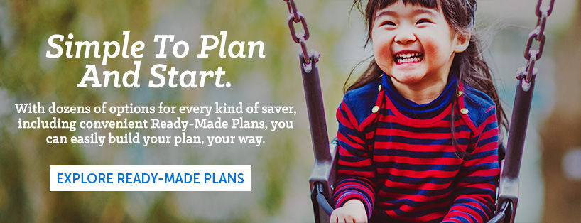 Explore Ready-Made Plans